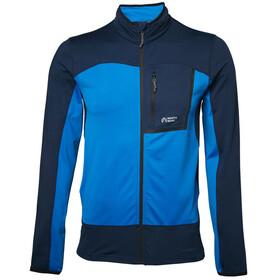 North Bend Nevis Jacket Men blue